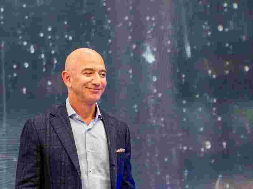 Le service de livraison en 24h d'Amazon pèse lourd sur ses résultats