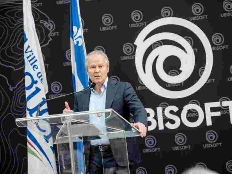 L'échec de 'Ghost Recon' contraint Ubisoft à abaisser ses prévisions, l'éditeur de jeux s'effondre en Bourse