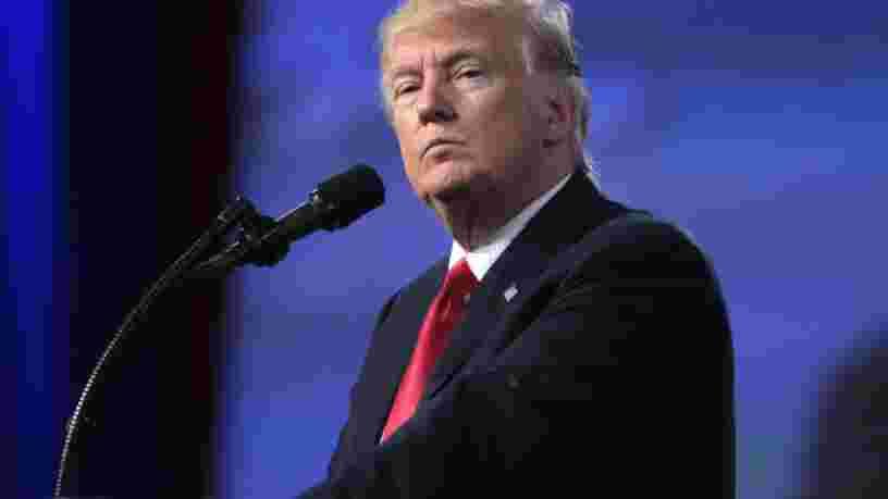 Donald Trump annonce la mort d'Abou Bakr al-Baghdadi, le chef de l'organisation Etat islamique