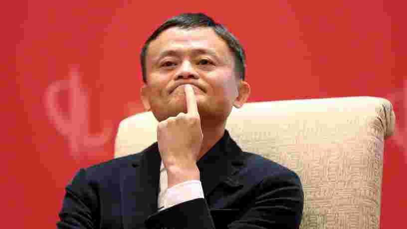 """Jack Ma, le cofondateur d'Alibaba, veut apprendre aux enfants comment """"devenir plus humains"""""""