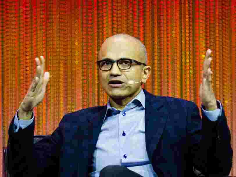 Microsoft remporte le contrat JEDI à 10 Mds$ du Pentagone... et les 6 autres choses à savoir dans la tech