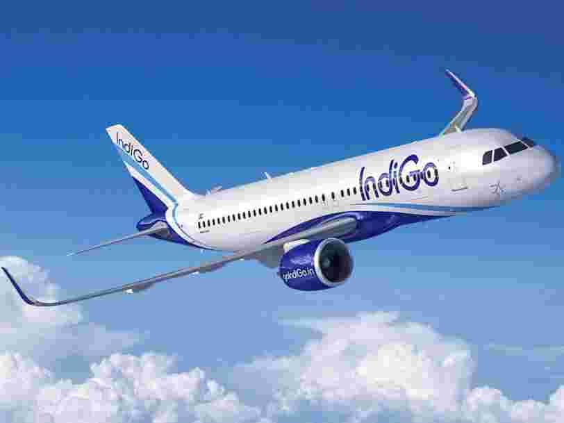 Airbus enregistre une méga-commande de 300 avions de la famille des A320neo