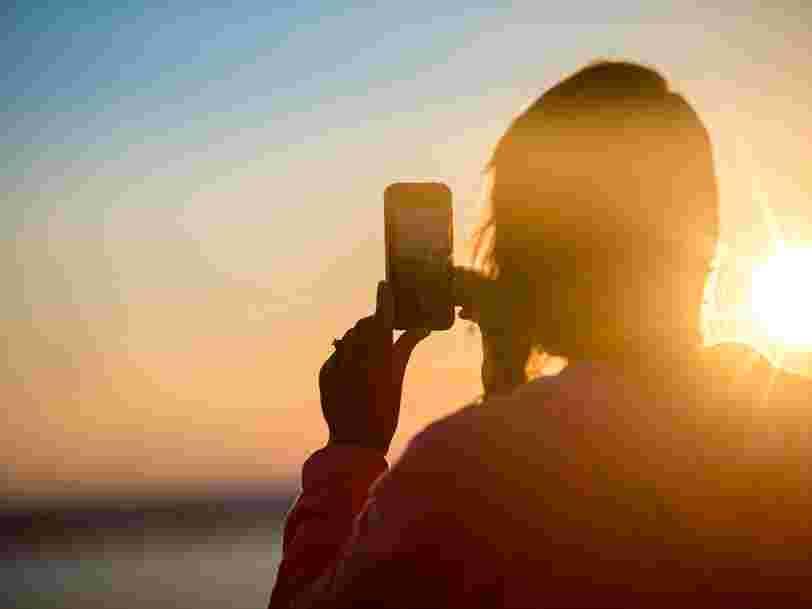 Huawei lance son site de vente en ligne pour se renforcer en France