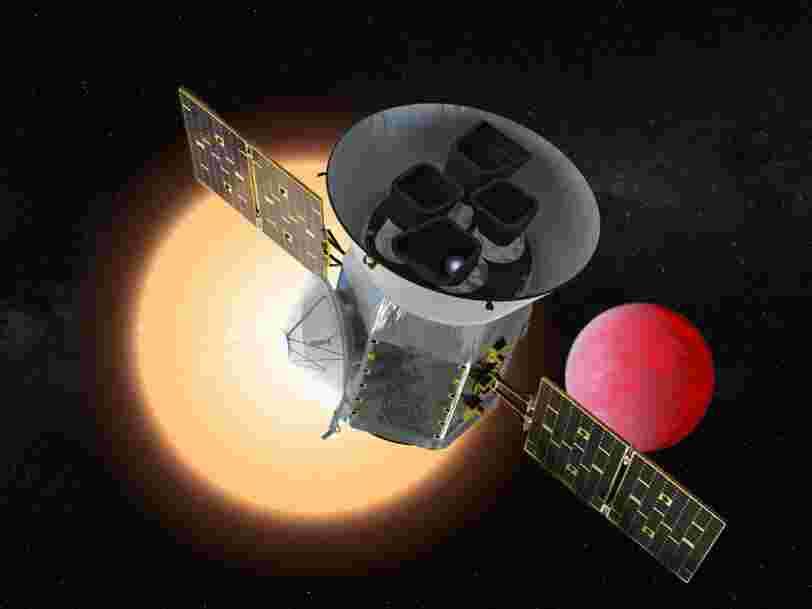 Les recherches d'une vie extraterrestre pourraient s'intensifier grâce à un nouveau partenariat de la NASA