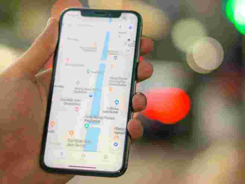 Apple travaillerait sur 'AirTags', un objet connecté pour retrouver vos clés perdues