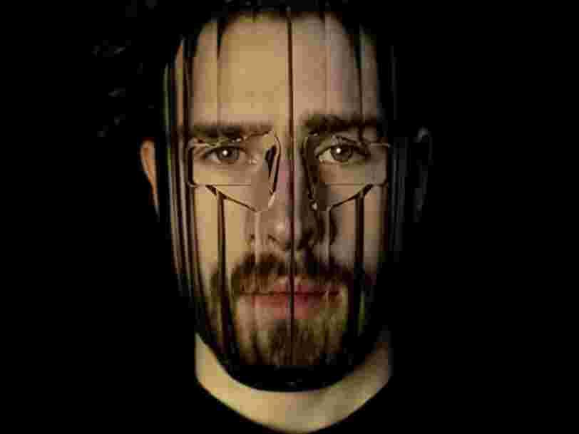Ces créations étranges sont conçues pour dérouter les logiciels de reconnaissance faciale
