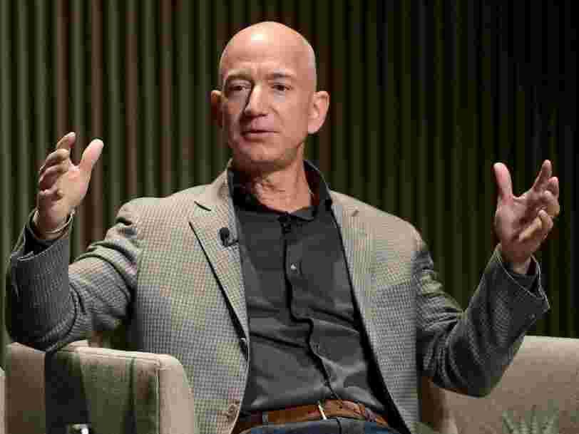 Jeff Bezos, Elon Musk, Bill Gates... Voici les premiers petits boulots de 14 grands patrons de la tech