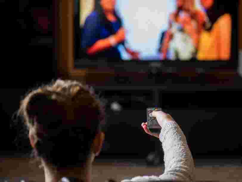 J'ai arrêté de regarder la télé pendant une semaine, et ça a complètement changé mon temps libre
