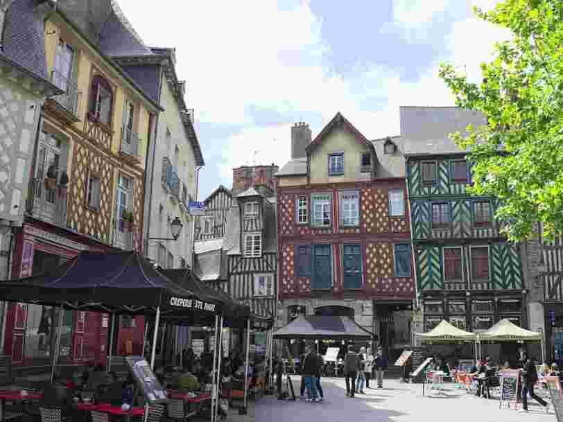 Les 9 villes de France où les prix immobiliers ont le plus progressé en 2018