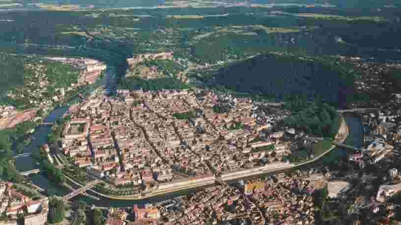 Besançon, Rouen, Saint-Etienne... les villes les plus attractives de France pour travailler et se loger