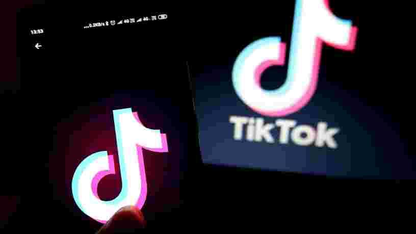 Le gouvernement américain enquête sur les liens de TikTok avec la Chine