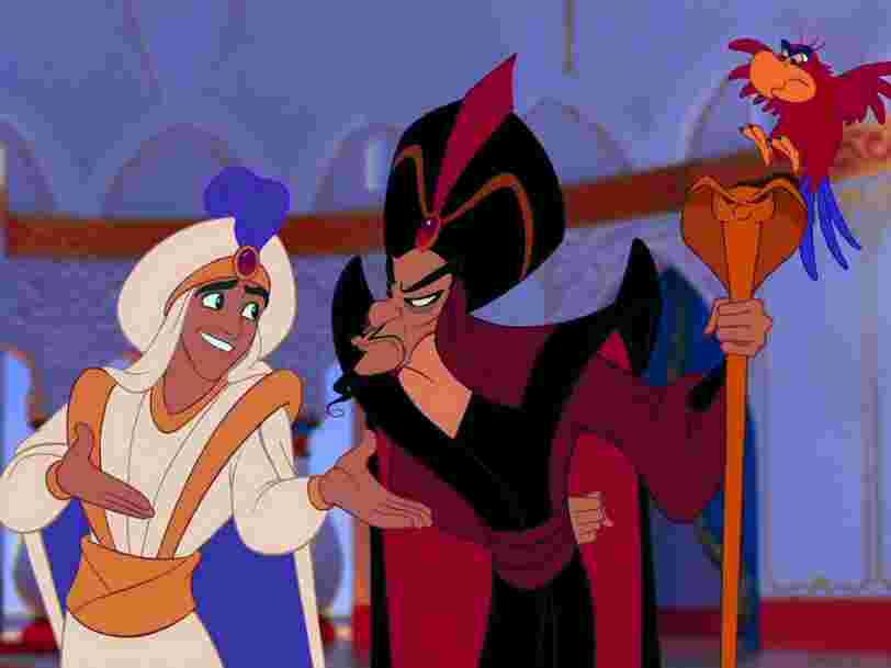 Disney+ pourrait se retrouver sur Canal+ comme Netflix