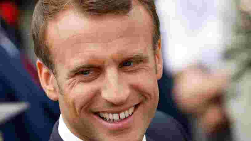 Engie, Accor, Danone... Les 10 grands gagnants de la visite d'Emmanuel Macron en Chine