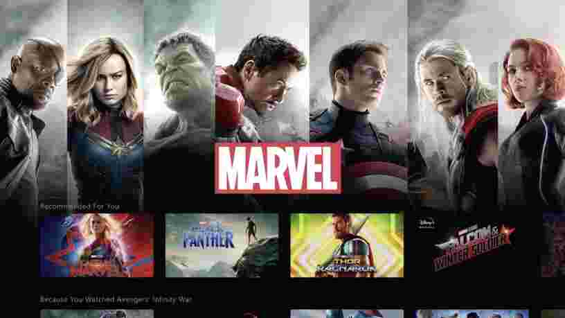 Disney lève le voile sur son rival de Netflix... et les 6 autres choses à savoir dans la tech ce matin