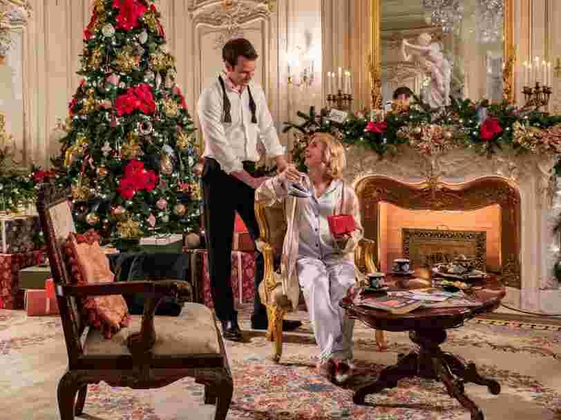 Les 10 meilleurs films de Noël à regarder sur Netflix cet hiver