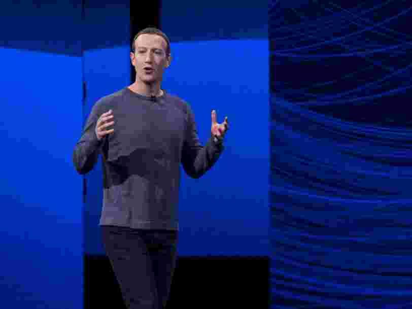 Facebook lance 'Facebook Pay' pour unifier ses systèmes de paiement