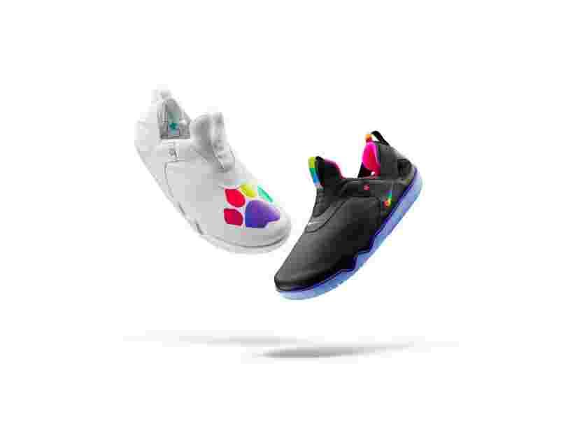 Nike concurrence Crocs en sortant des baskets spécialement conçues pour le personnel médical