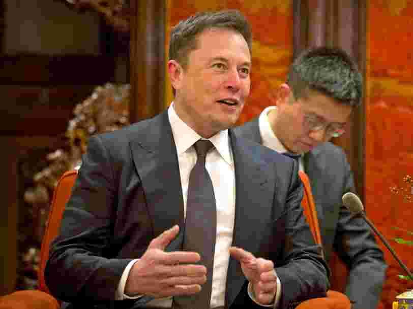 Elon Musk a révélé l'emplacement de la prochaine usine de Tesla en Europe