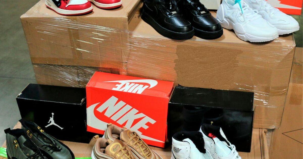 C'est confirmé, Nike ne vendra plus ses produits sur Amazon