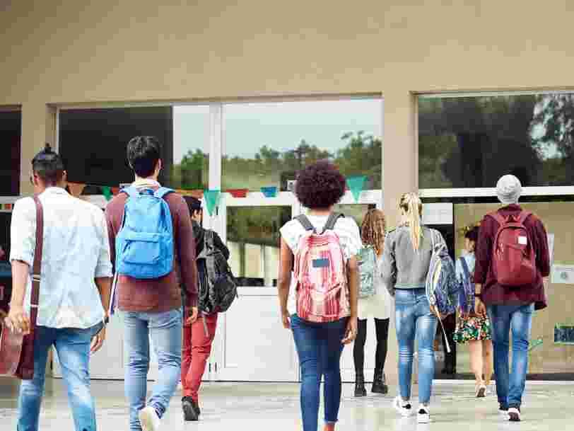 7 chiffres pour prendre la mesure de la précarité étudiante
