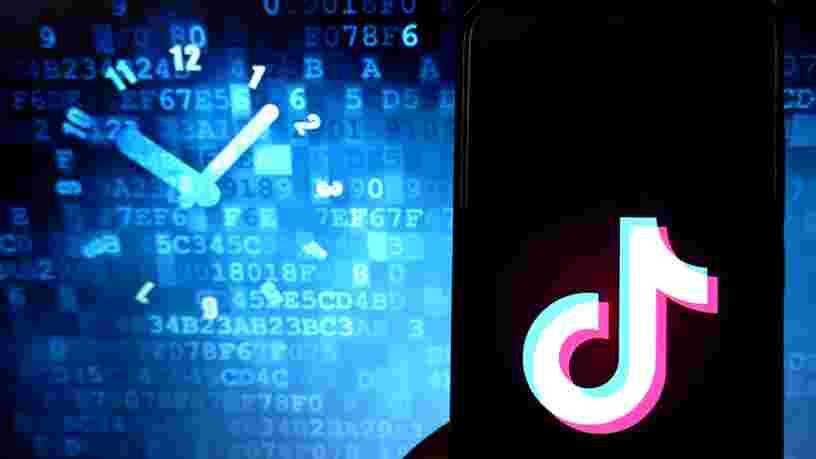 TikTok serait sur le point de lancer une appli de streaming de musique pour concurrencer Spotify et Apple Music