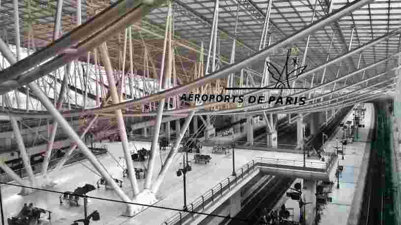 ADP redevient le numéro un mondial des aéroports après une acquisition en Inde