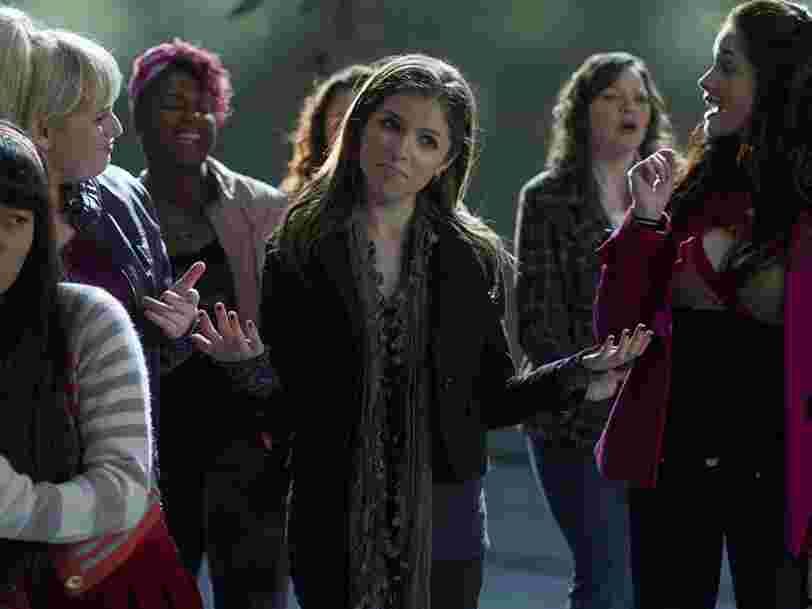 'Pitch perfect', 'The Grinch' , 'Lucifer'... Les films et séries qui quittent Netflix en décembre