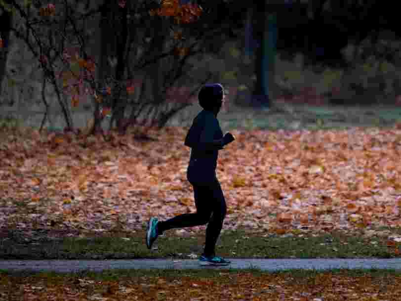 Running : le froid n'est pas une excuse pour remettre votre entraînement à plus tard