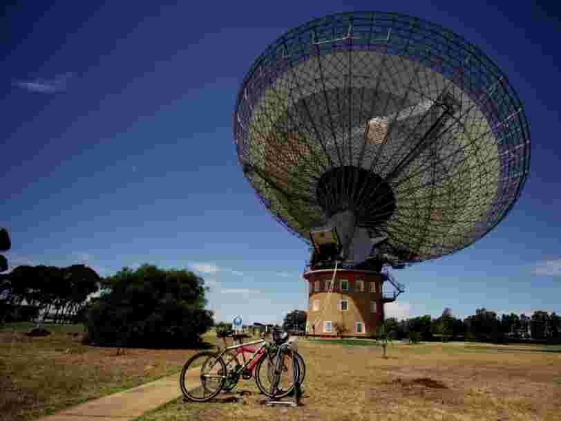 Voici pourquoi les extraterrestres ne sont pas encore entrés en contact avec nous (s'ils existent)