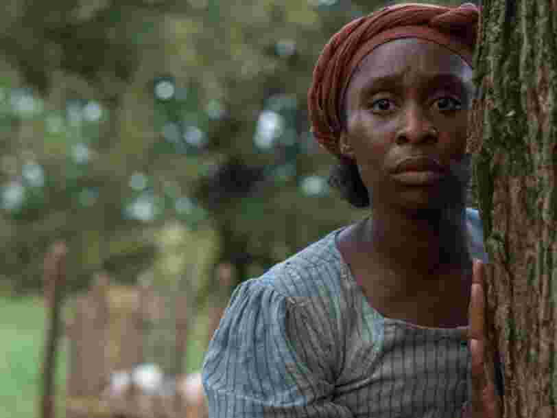 'Hariet Tubman' : le patron d'un studio voulait Julia Roberts dans le rôle-titre du biopic