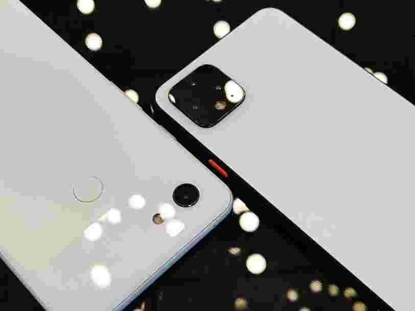 Une faille Android permet aux applications d'accéder secrètement à la caméra et de télécharger les vidéos sur un serveur externe