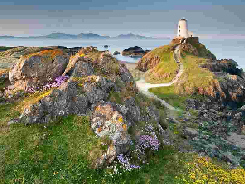 Les 25 destinations que vous devez visiter en 2020 selon National Geographic