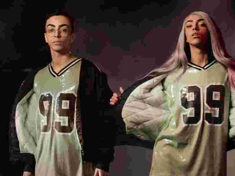 ASOS, Jennyfer, H&M... 10 marques qui proposent des vêtements non genrés