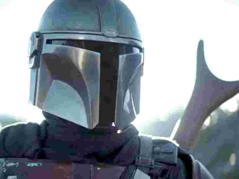 Star Wars : des internautes dénoncent le manque de personnages féminins dans 'The Mandalorian' et sont harcelés en ligne