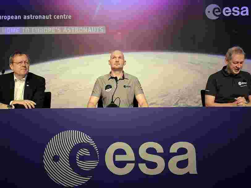 L'Europe se réunit à Séville pour décider de ses futurs investissements dans le spatial