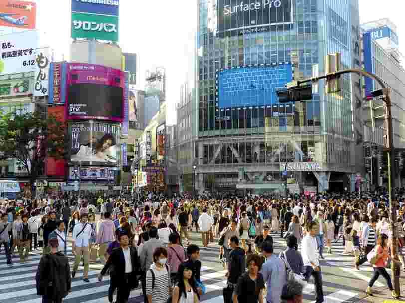 New York détrône Londres comme première place financière mondiale — voici quelles sont les 19 plus importantes