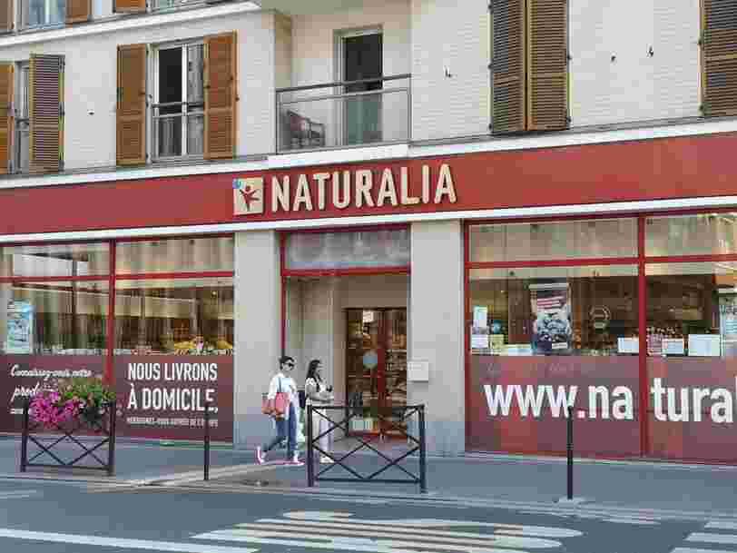 Naturalia, Camif.fr, Made.com... Ces marques qui détournent le Black Friday pour alerter sur la surconsommation