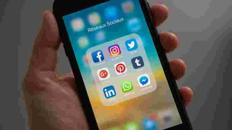 #Facebookdown : une nouvelle panne touche Facebook, Instagram, Messenger et WhatsApp