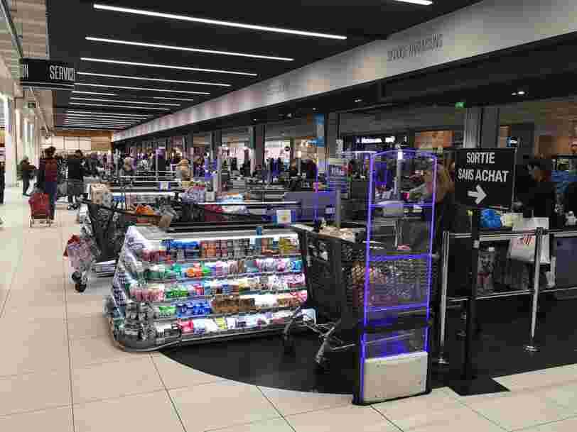 Biocoop, Leclerc... Les 10 enseignes de supermarché les plus écoresponsables selon les Français