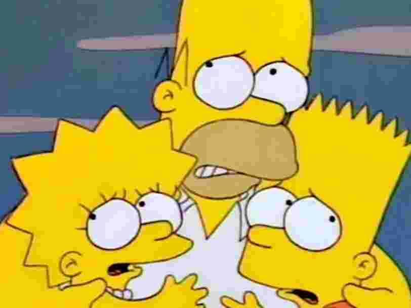La série 'Les Simpsons' n'est pas prête de s'arrêter selon son producteur