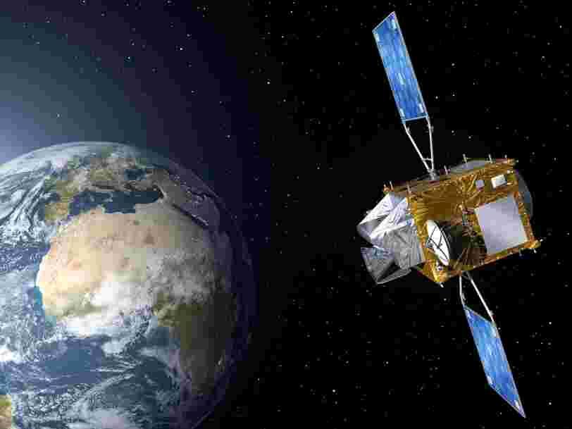Les 17 programmes spatiaux sur lesquels l'Europe va travailler dans les 5 ans à venir
