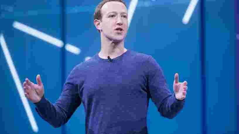 Facebook incite ses employés à utiliser un chatbot pour répondre aux critiques de leurs proches