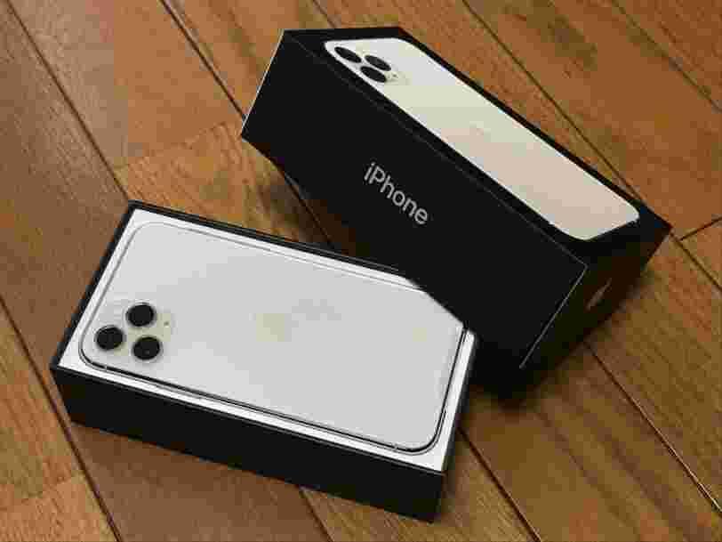 Apple pourrait sortir de nouveaux iPhone deux fois par an à partir de 2021