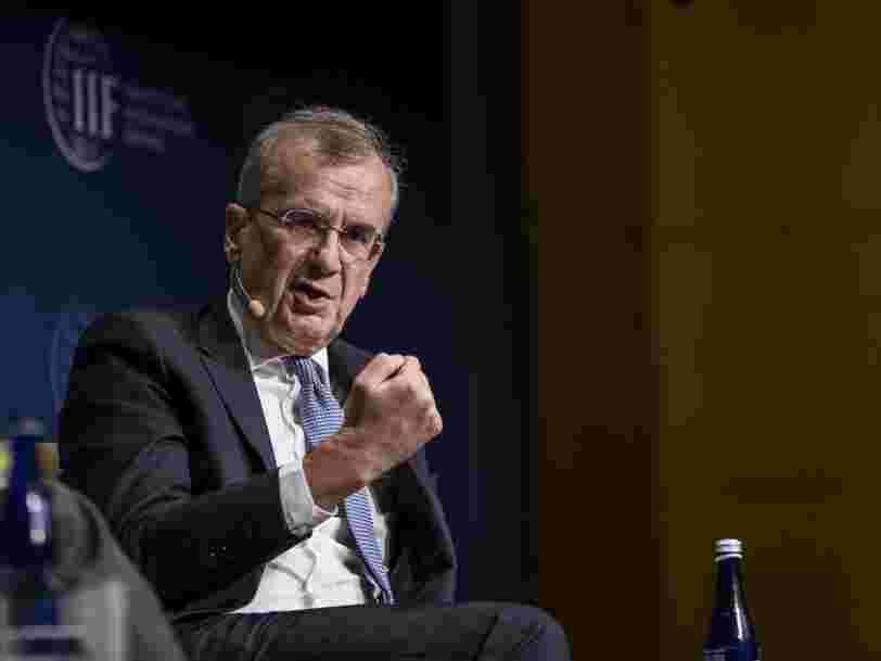 La Banque de France compte lancer sa propre cryptomonnaie