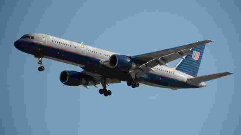 United Airlines commande 50 Airbus A321XLR, au grand dam de Boeing
