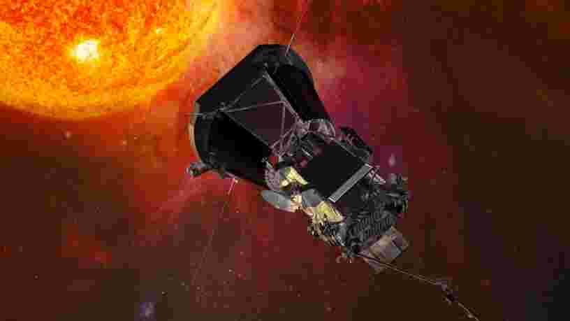 Les découvertes de la sonde Parker Solar de la NASA pourraient permettre de mieux protéger satellites et astronautes de violents phénomènes solaires