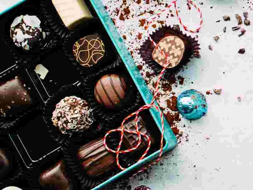 Chocolat, foie gras, truffe... 8 conseils pour ne pas vous faire avoir lors de vos courses de Noël