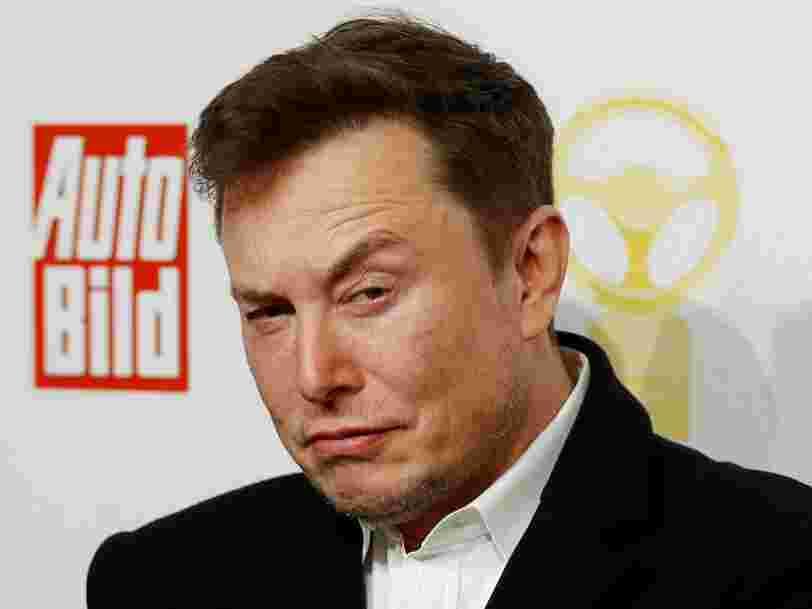 Elon Musk aurait acquis 7 luxueuses propriétés pour 100 millions de dollars depuis 2012