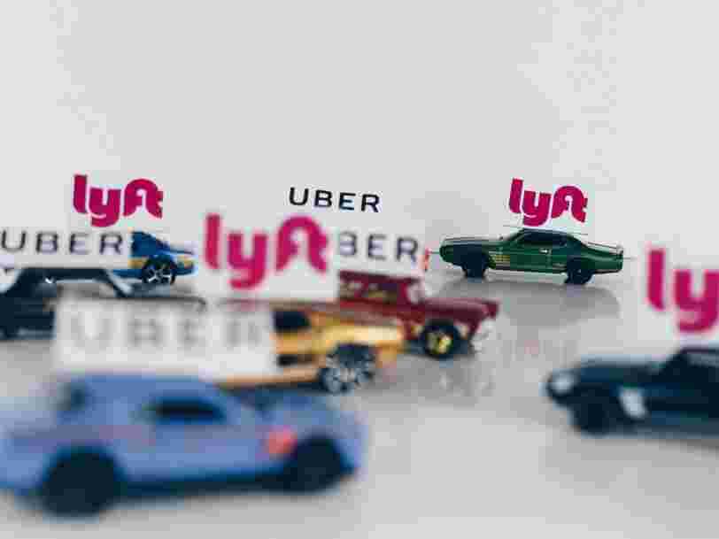 Uber révèle le nombre d'agressions sexuelles qu'il a enregistré aux États-Unis ces deux dernières années