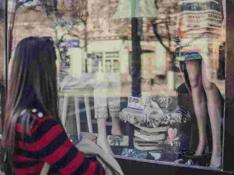 9 conseils pour ne pas vous faire avoir par des contrefaçons de sacs ou chaussures de luxe